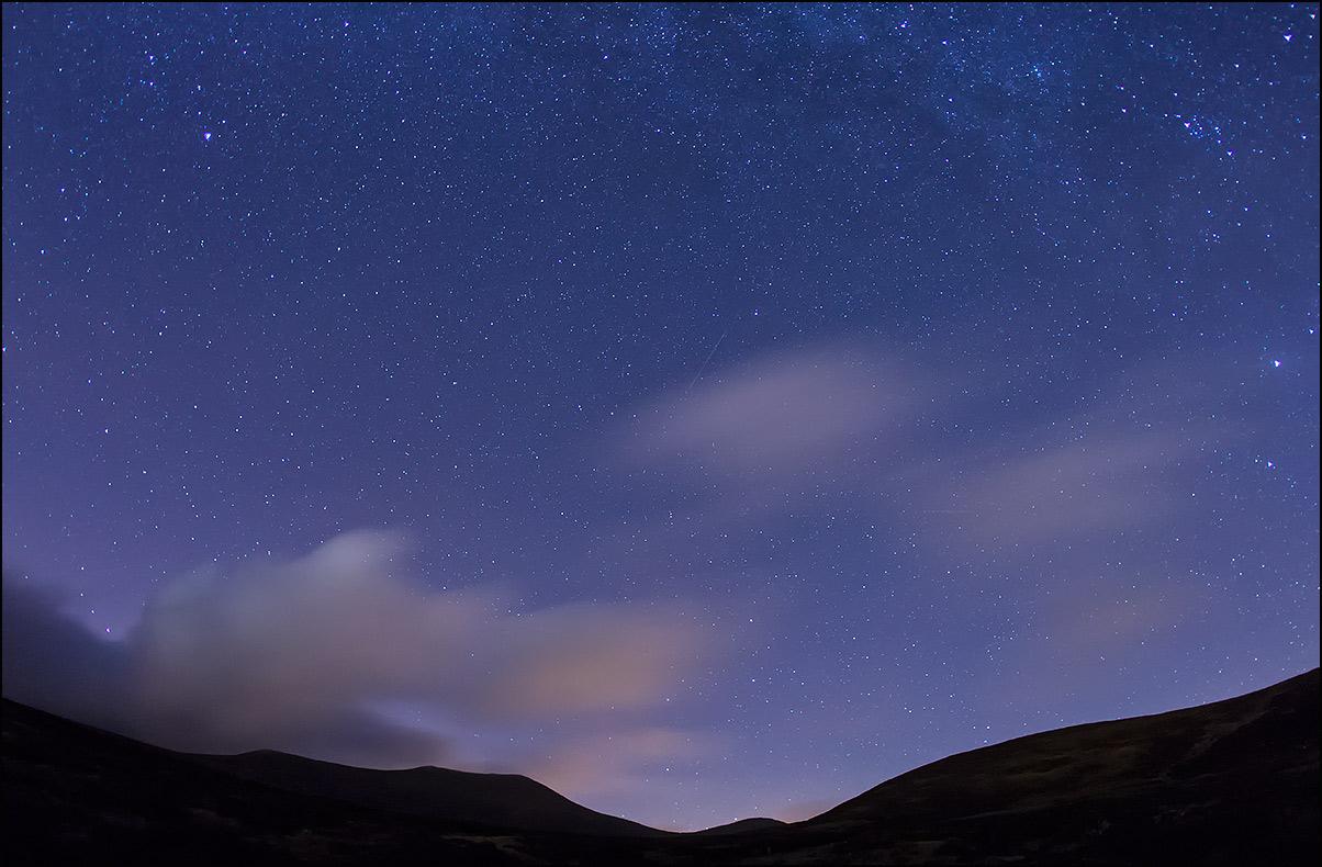 Photographing the Night Sky | John Finn Photography