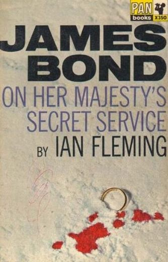 Bond OHMSS
