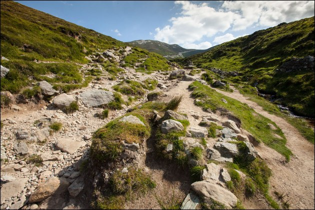 Croagh-Patrick-Path