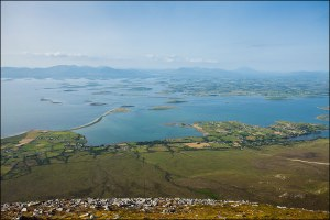 Croagh-Patrick-Summit-Clew-Bay