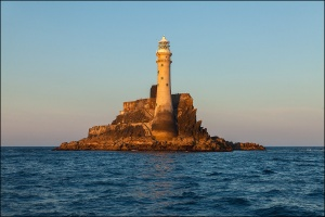 Fastnet-Lighthouse
