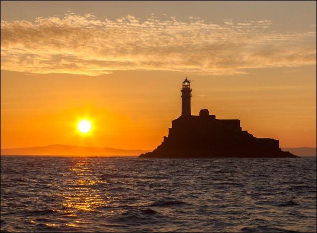 Fastnet-Sun