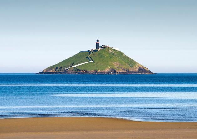 Ballycotton-Island