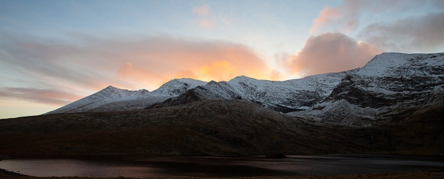 Carrauntoohill-Dec-14-Sunrise