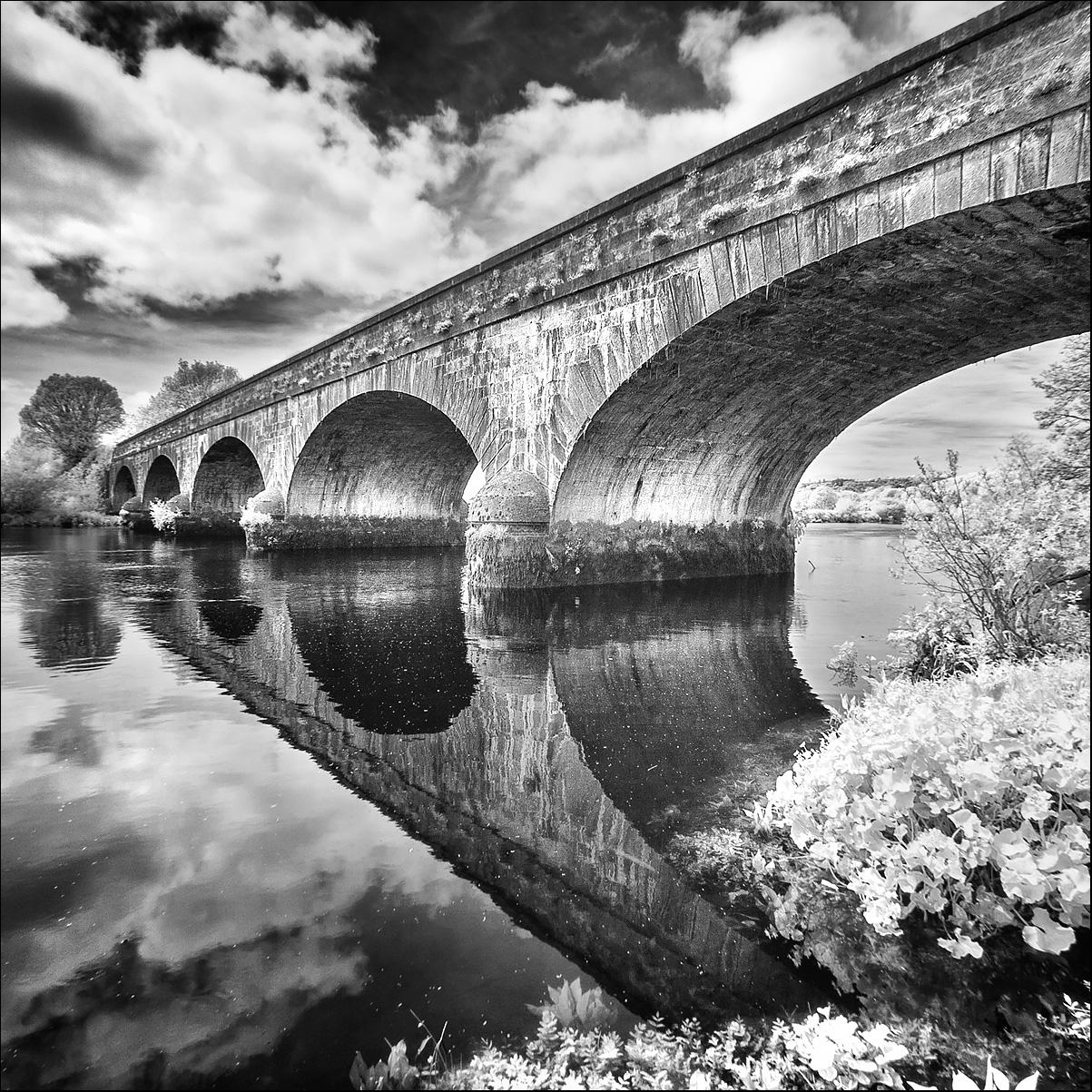 Blackwater IR-Cappoquin-Bridge