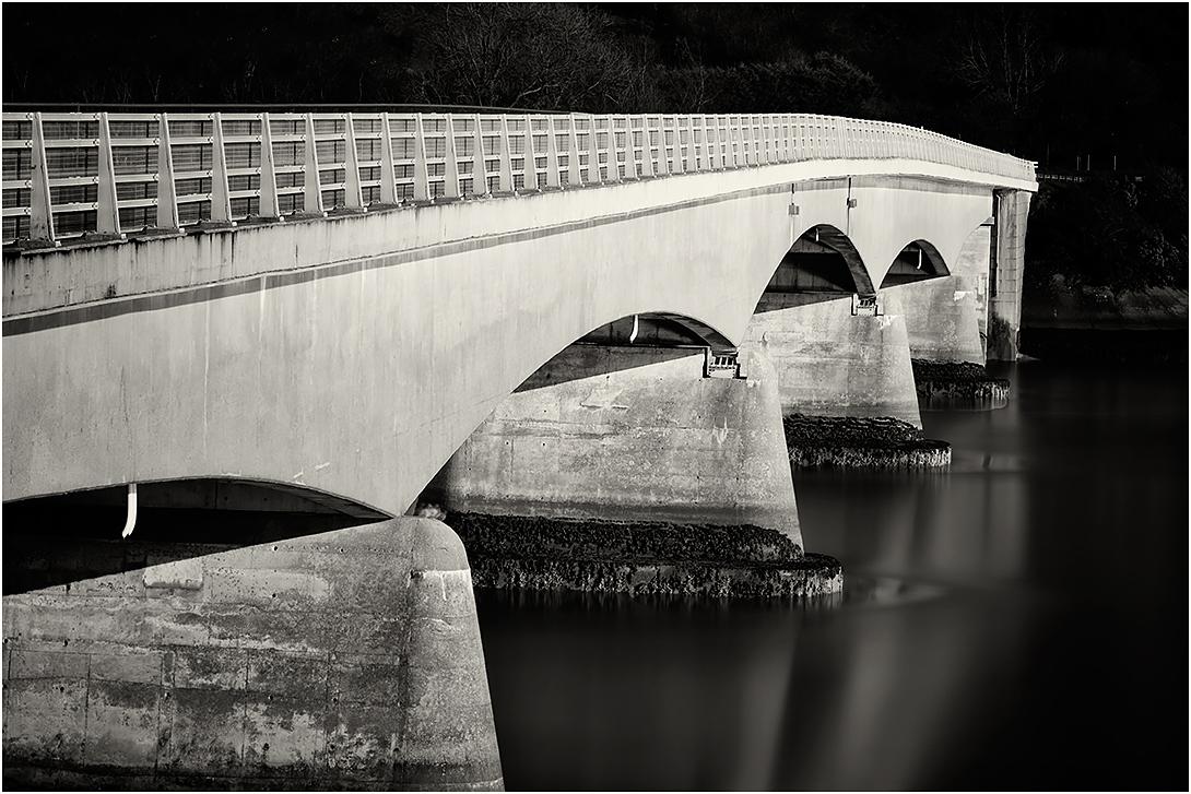 Blackwater Youghal-Bridge