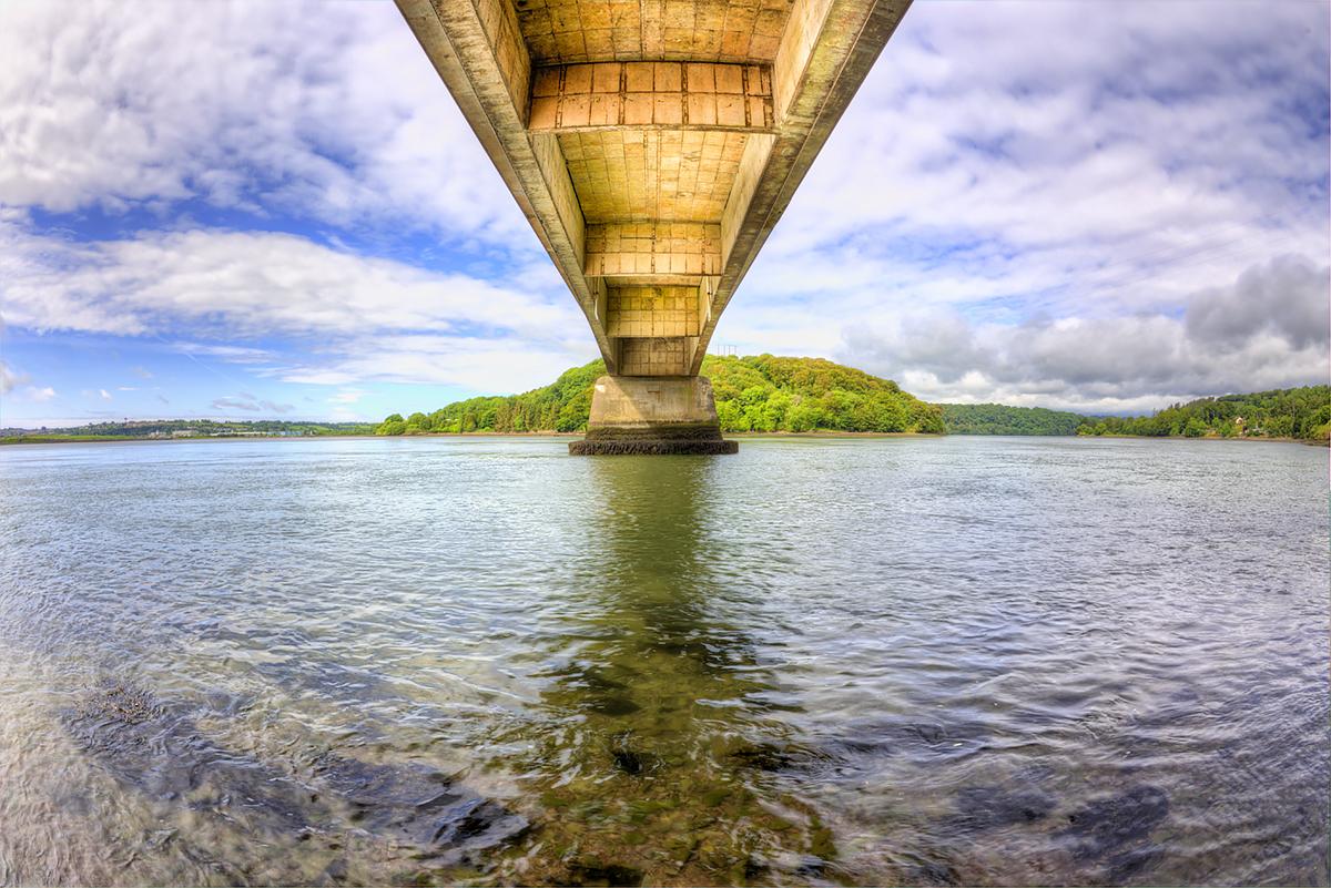 Youghal Bridge 4