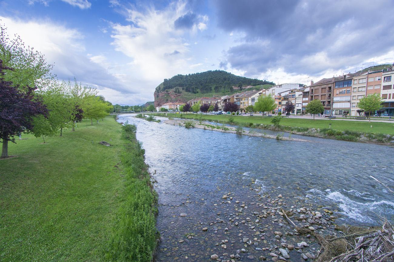Najera River